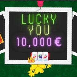 Bonus et Promotions de Casino Extra