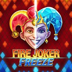 Fire Joker Freeze di Magical Spin