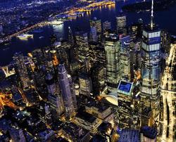 Projet d'ouverture d'un casino à Manhattan pour toucher le jackpot