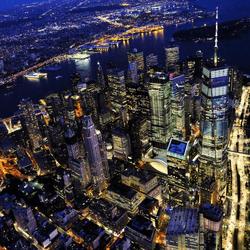 Proyek untuk membuka kasino di Manhattan untuk mendapatkan jackpot