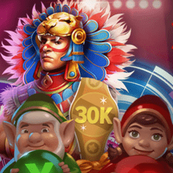 Turnamen slot online di Lucky31 pada bulan April 2021
