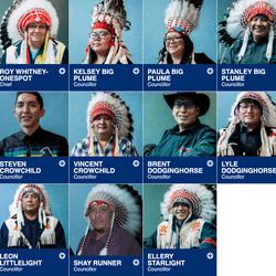 Suku Tsuut'ina dan Stoney Nakoda tidak menginginkan kasino online