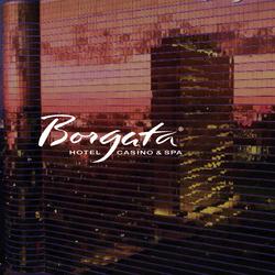Semua kasino Atlantic City berjalan dengan baik kecuali Borgata