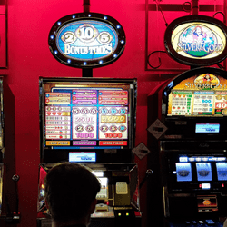 Preman Menggunakan Slot Jammers Untuk Menang