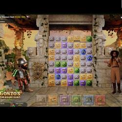 Perburuan Harta Karun Gonzo adalah game anime 3D oleh dealer langsung