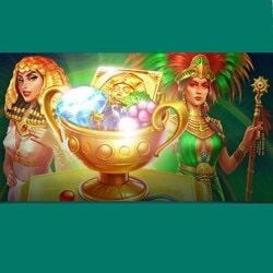 Mainkan turnamen slot online di Cresus Casino