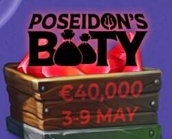 Promo Poseidon's Booty sur Madnix