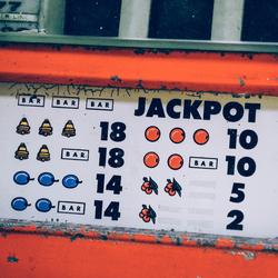 Kecurangan mesin slot di Irun, Spanyol