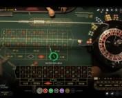 Les roulettes filmées en direct d'authentiques casinos sont de retour dans les casinos en ligne