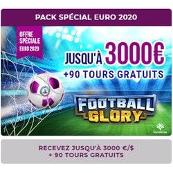 Magical Spin meluncurkan bonus sambutan khusus Euro 2020