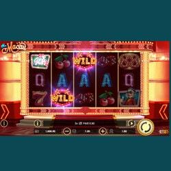 Mesin slot Mr Macau Betsoft tersedia di Magical Spin