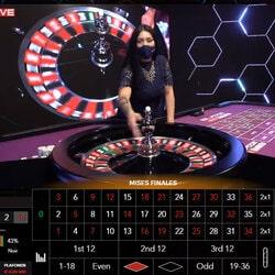 Game Otentik diluncurkan ke permainan blackjack dan bakarat online setelah meja roulette langsung