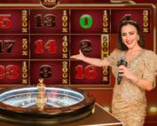 La roulette en live XL Roulette dispo sur la version mobile de Lucky31