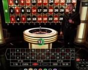 La Lightning Roulette est la roulette en ligne Numero 1 des casinos d'Evolution