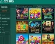 comment Cresus Casino est devenu un casino en ligne incontournable