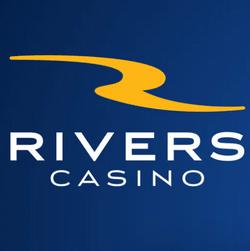 Rivers Casino di Illinois korban pencurian token