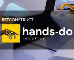 Hands-Do de BetConstruct