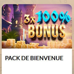 Bonus dan Promosi Kasino Prince Ali