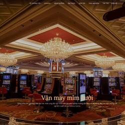 Corona Resort & Casino terbuka untuk pemain Vietnam