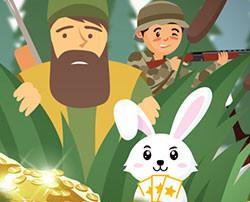 La promotion The Weekend Hunt sur Dublinbet