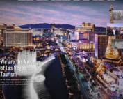 La Las Vegas Convention and Visitors Authority publie des chiffres encourageants grace aux touristes qui reviennent dans les casinos de Las Vegas