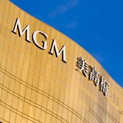 MGM China dan grup kasino Makau lainnya serta pemerintah khawatir akan penurunan pendapatan