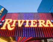 le terrain de l'ancien Riviera à Las Vegas a ete vendu au promoteur immobilier chilien Claudio Fischer
